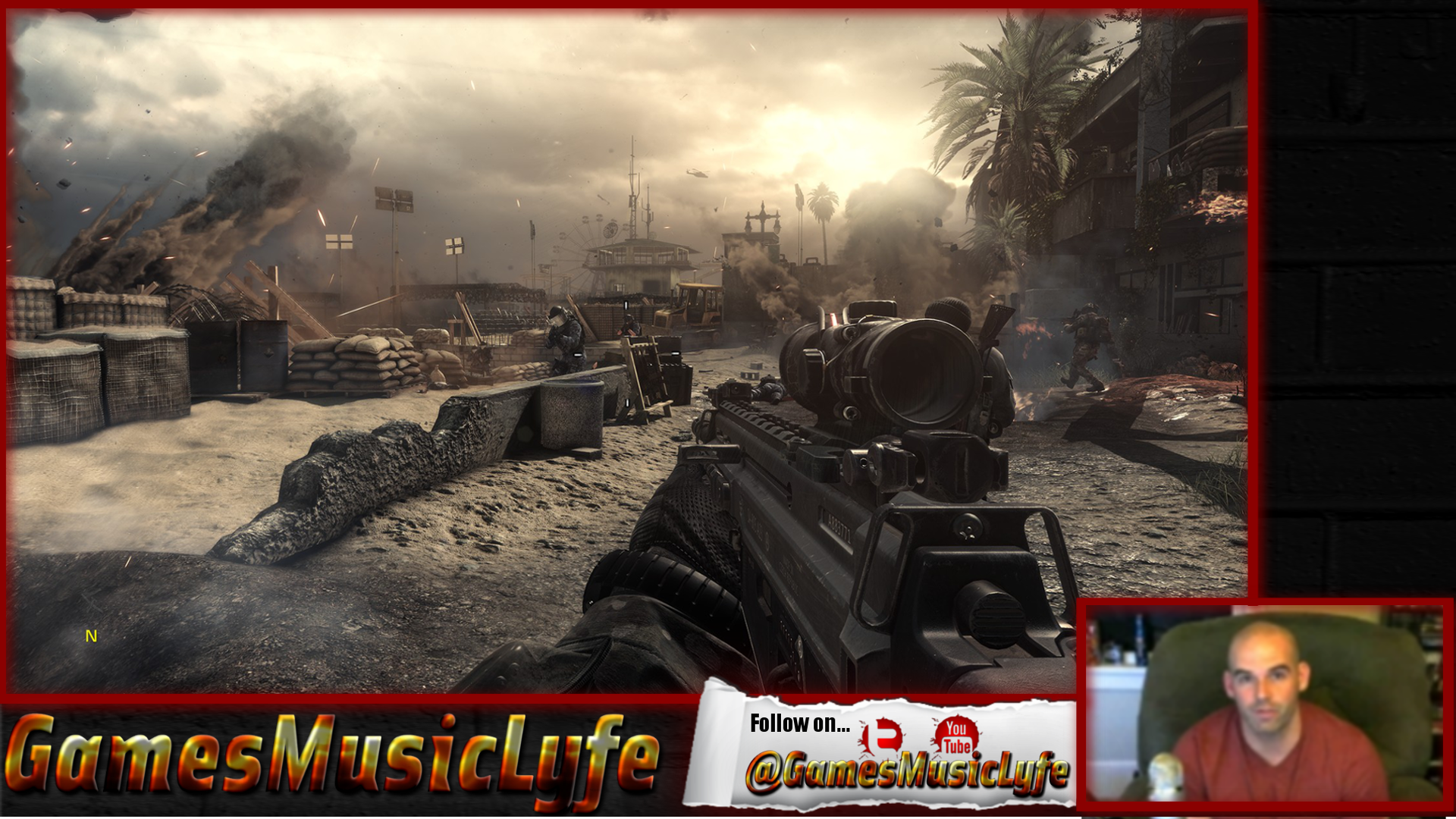 call of duty overlay 3