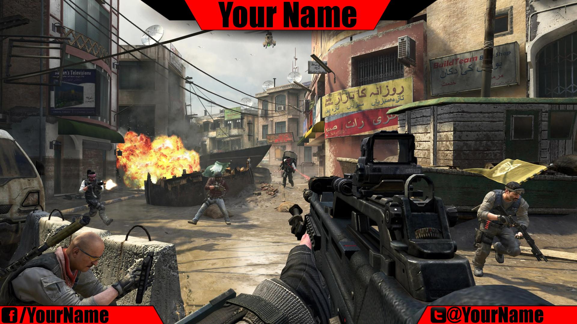 <b>Call</b> <b>of</b> <b>Duty</b>: Modern Warfare 3 - GameSpot