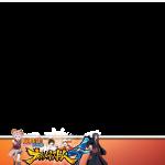 Naruto Shippuden: Ultimate Ninja Storm 4 Twitch Overlay (NSUNS4)