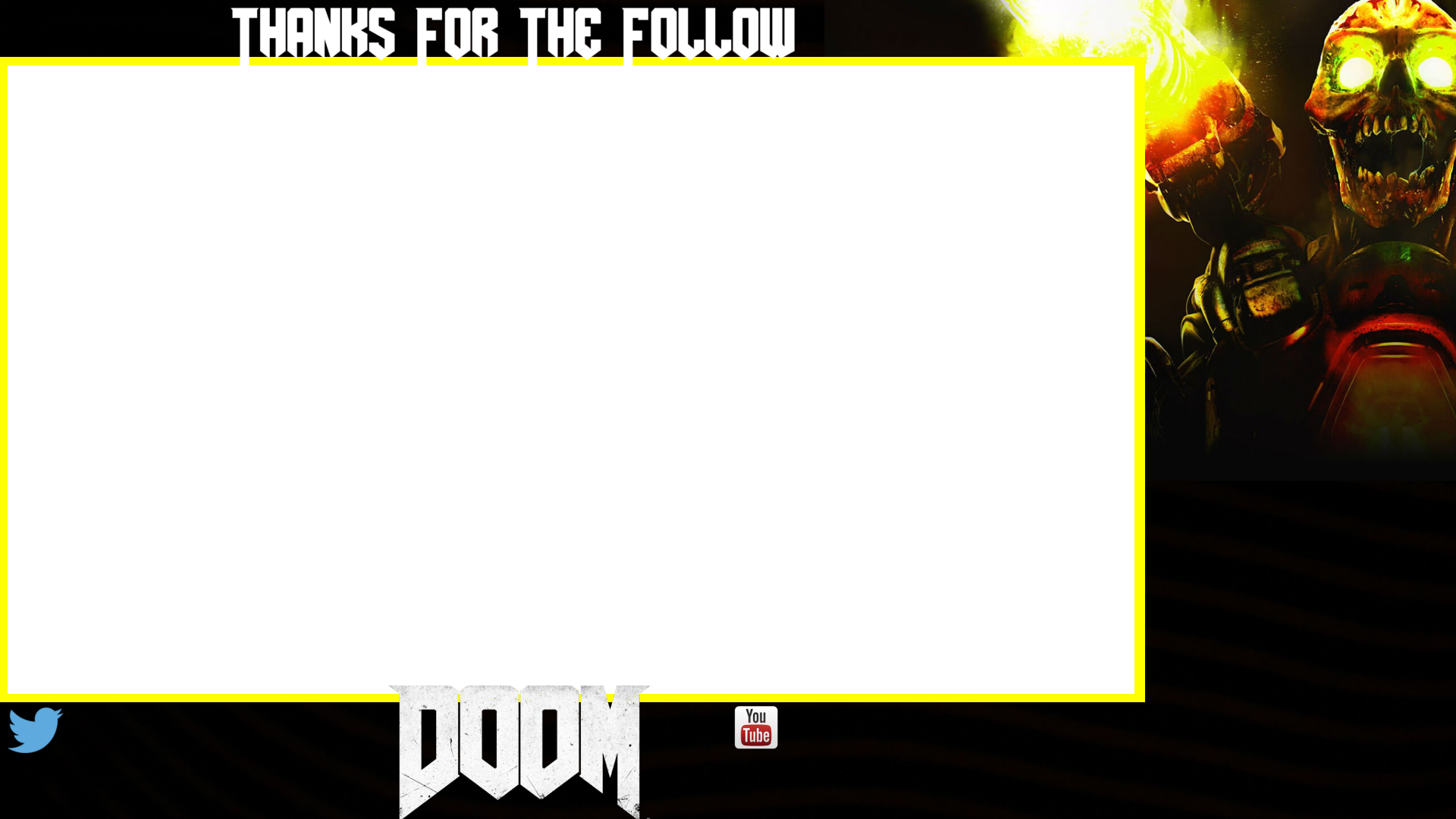 doom no web cam