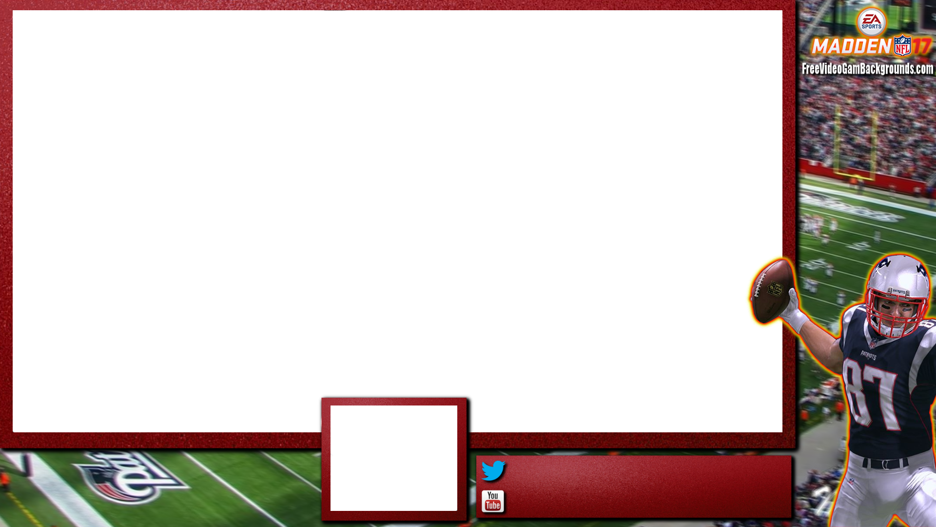 madden 17 twitch overlay free